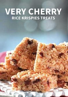 Mixing dried berries into your Rice Krispies Treats® is a simple way to give your recipe a tart and sweet flavor that's perfect for summertime. Try having the kids mix in a variety of their favorite fruits!