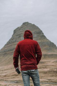 Seek out adventure.