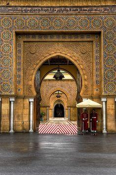 morocco_hdr-58, via Flickr.