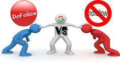 Difference Between Dofollow & Nofollow in SEO   Off-page SEO 2016