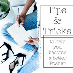 Tips, Tricks, & FAQs Hi, I'm Sam. I've been a Posher since 2012 & I'm a suggested user. I've created a listing to help answer some questions that I get most often. IN MY CLOSET: no trades or PayPal, & no holds at this time. I offer discounted bundles, & I typically ship out next day. PS: Please use the offer feature for negotiations about an item's pricing. Thanks! Other