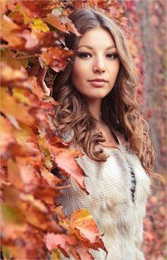 Photography Autumn Portrait Fall Pics 63 Ideas #photography