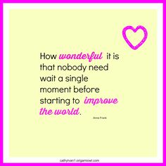 Here's to starting to improve today!!!  #catchyoursparkle.