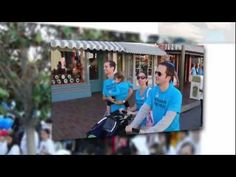 """This past October, Typ A Marketing assembled the """"aTYPicals"""" to participate in #CHOC_Walk in the Park. Nearly 20 of us gathered to walk through #Disneyland in #Anaheim, CA in support of @CHOC Childrens, an incredible hospital that we care so deeply about. This video documents our adventures and we are privileged to share it with you. We look forward to participating again later this year!"""