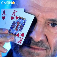 In the game of Blackjack, as in the game of life, winning is tough. It requires determination, preparation, and plenty of perspiration 💪 - Bryce Carlson Casino Card Game, More Games, Casino Bonus, Slot Machine, Online Casino, Determination, Playing Cards, Learning, Life
