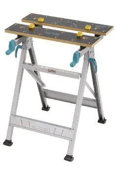 Wolfcraft 6177 Master 200 Workbench: Amazon.co.uk: DIY & Tools