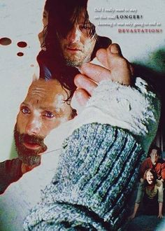 TWD. The Walking Dead. Bethyl. Deth. Daryl Dixon. Beth Greene. Coda. Rick Grimes. RIP Beth Greene.