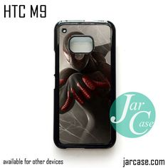 The ultimate spiderman Phone Case for HTC One M9 case and other HTC Devices