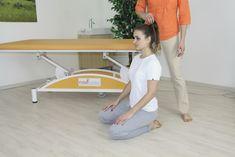 Cviky při bolestech beder a kříže Exercise, Yoga, Health, Fitness, Ejercicio, Excercise, Salud, Health Care, Tone It Up