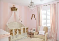 Tamera Mowry-Housley Gets 'Real' About the Inspiration Behind Her Baby Girl's Nursery