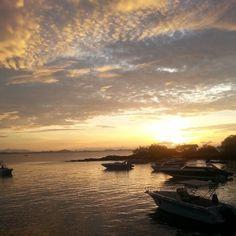 เกาะเสม็ด (Ko Samet)