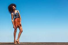 #gverri #gverristore #blusa  #estampada #fashion #moda #verão14