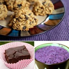 Healthy Dessert Recipes That Contain Beans