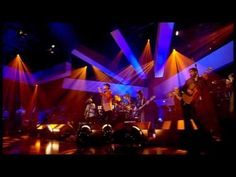 Arthur Lee and Love - Jools Hollands Show