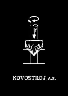 bag design fot iron-processing firm Kovostroj a.s.