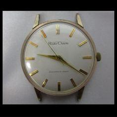 Seiko 希少 【SEIKO】セイコークラウン手巻きアンティークog 時計 Watch Antique ¥10000yen 〆05月27日