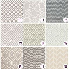 how to plan for a stair runner. Tips on measuring and finding the perfect runner for your home