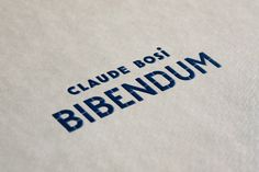 Conran restaurant Bibendum rebranded - Design Week