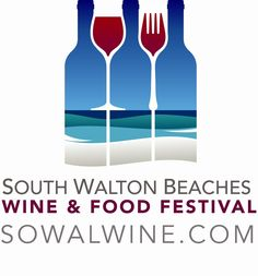 SoWal Wine and Food Festival Logo