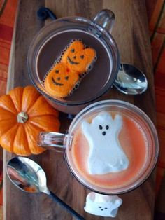 Halloween Peeps, Halloween Food For Party, Halloween Cupcakes, Dad Day, Cult Movies, Happy Fall, Geek Stuff, Christmas, Pacific Rim