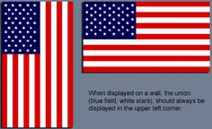 flags Flag ceremony, Folding a flag American Flag Etiquette, Display, Flags, Floor Space, Billboard, National Flag