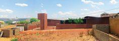 Jigiya So Rehabilitation Center (Kati, Mali) / Emilio y Matteo Caravatti +Info: http://www.caravatti.it/