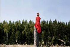 Photographer Maia Flore – Situations