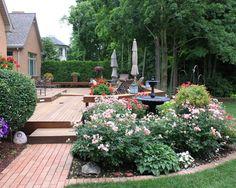 patio & decks