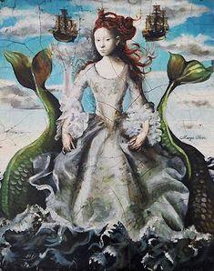 Animalarium: Ladies of the Sea