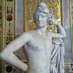 Antonio Canova, Paris (plaster model), Museo Correr, Venice