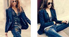 Mos Mosh::Merken::DENIM+   Webshop voor jeans, mode en accessoires