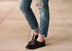Penny Pincher Fashion: Menswear Mood