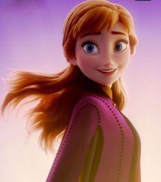 Anna Disney, Disney Princess Frozen, Frozen Film, Anna Frozen, Frozen Wallpaper, Disney Wallpaper, Frozen Pictures, Frozen Sisters, Kristen Bell