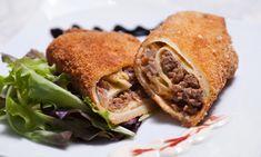 Pohane palačinke prava su hrskava poslastica te će klasičan obrok učiniti pravom gozbom.