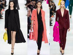 Hilary Blonde: Christian Dior moda Otoño Invierno 2014-2015