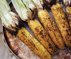 Par Noémie Graugnard... Kebabs, Barbecue, Vegetables, Food, Skewers, Grilling, Cooking Food, Barbecue Pit, Bbq Grill