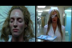 Kill Bill - one of the best movies of all time..EVER