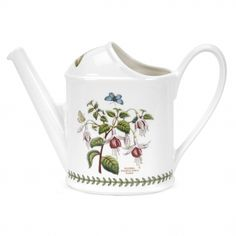 Watering Can - 3 pt - Fuchsia