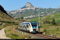 RailPictures.Net Photo: 501 Ferrovie dello Stato (FS) 501 at Passu Funnutu, Italy by Roberto Meli