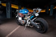 59 Magnificent Cafe Racer Motorcycles https://www.designlisticle.com/cafe-racer-motorcycles/
