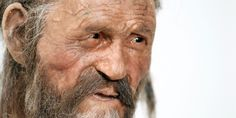 Researchers in Italy announced this week that they had discovered a strange new tattoo on the ribcage of the 5,300-year-old mummy known as Ötzi the Iceman. The find raises to 61 the number of Ötzi's known tattoos, and it came as a big surprise.