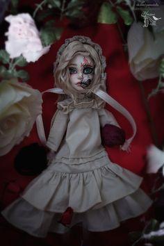 Custom MH Dolls by YumeDolls