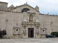 Tarragona Monastery of Poblet