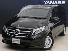 YANASE.jp Mercedes Benz Vito