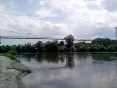 U subotu kak se slavilo Petrovo bio u Podravini, pa evo malo slika sa mjesta kojeg uvijek rado posjetim kad sam tamo...