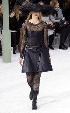 Chanel - Harper's Bazaar