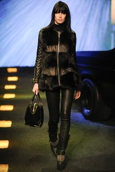Philipp Plein | Fall 2014 Ready-to-Wear Collection | Style.com