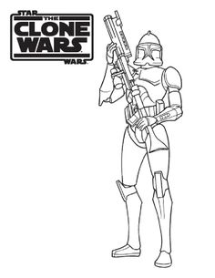 Star Wars Clone Coloring Pages in Clone Trooper Coloring Pages with regard to Encourage to color an images Candy Coloring Pages, Witch Coloring Pages, Family Coloring Pages, Frozen Coloring Pages, Dinosaur Coloring Pages, Pokemon Coloring Pages, Cartoon Coloring Pages, Transformers Coloring Pages, Precious Moments Coloring Pages