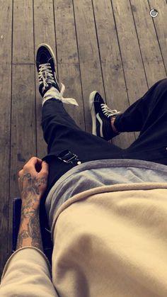 Amo los Vans especialmente las botas es un icono de la juventud ofrece estilo y este color siempre da con cualquier prenda