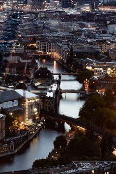 ITAP from the TV Tower in Berlin Germany by dougsv . Berlin Photography, Germany Photography, Berlin Travel, Germany Travel, Visit Germany, Berlin Germany, City Aesthetic, Travel Aesthetic, Paderborn Germany